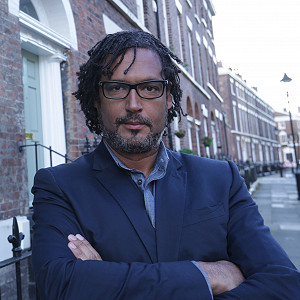 David Olusoga and Andrew Kelly on 'A House Through Time'