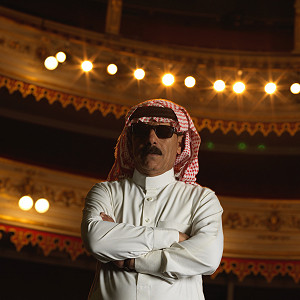 OMAR SOULEYMAN: SIMPLE THINGS 2017 (ARCHIVE BROADCAST)
